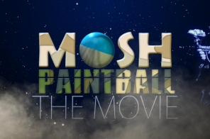 Mosh Paintball – The Movie