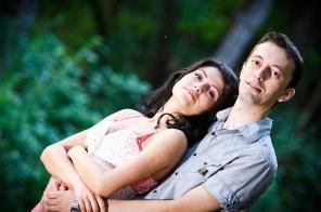 Gabriela si Dan – Prewedding