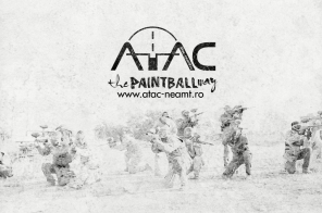 ATAC Paintball Movie – Bulgaria