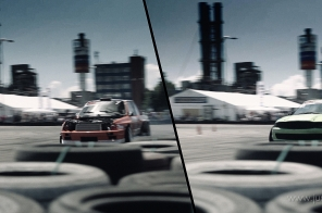 Audio Class Drift Team – Toyota Suceava Grand Prix