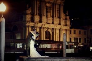 Ana si Sergiu – Nunta Italia