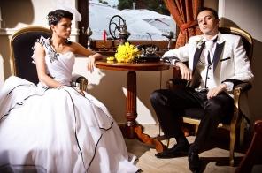 Gabriela si Dan – Nunta