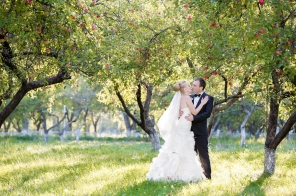 Oana si Lucian – Nunta