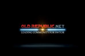 OldRepublic.NET Intro #1