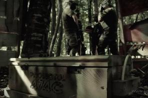 Teaser Satul Umbrelor – Proiectul 474C   ATAC Paintball