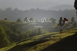 Povestea cuplului Simona si Daniel