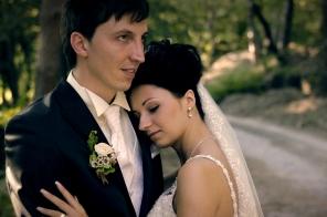 O scurta prezentare a mirilor Alexandra si Dan  ce a avut loc in Piatra Neamt.