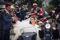 Amalia si Razvan | Pe motoare